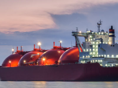 MARCOGAZ's assessment on LNG and hydrogen in line with Commission's proposal on alternative fuels and maritime transport