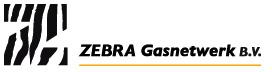 Zebra Gasnetwerk