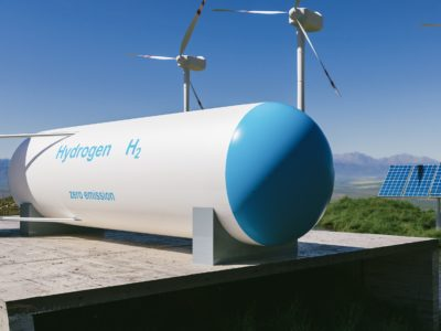 Hydrogen, Biomethane and Low-Carbon Gases – Drivers Towards Decarbonization