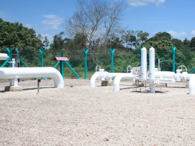 Retrofitting and Repurposing of Midstream and Downstream Gas Infrastructure