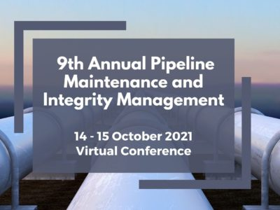 9th Pipeline Maintenance and Integrity Management Conference